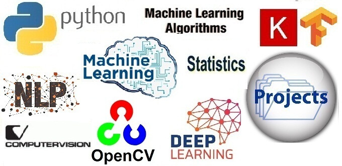 ML & AI training course with placement